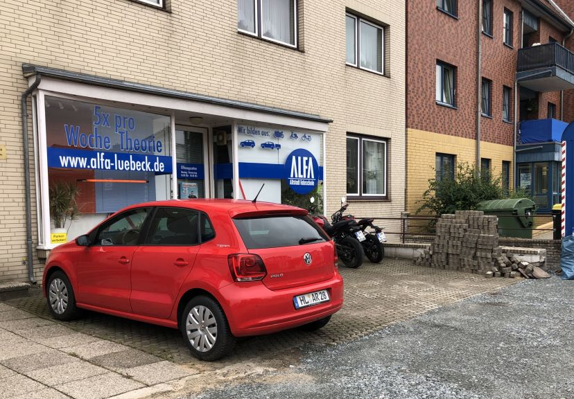 Fahrschule Altstadt St. Lorenz Süd 2