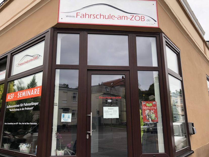 Fahrschule Dietrich & Neumann GmbH St. Lorenz Süd 1