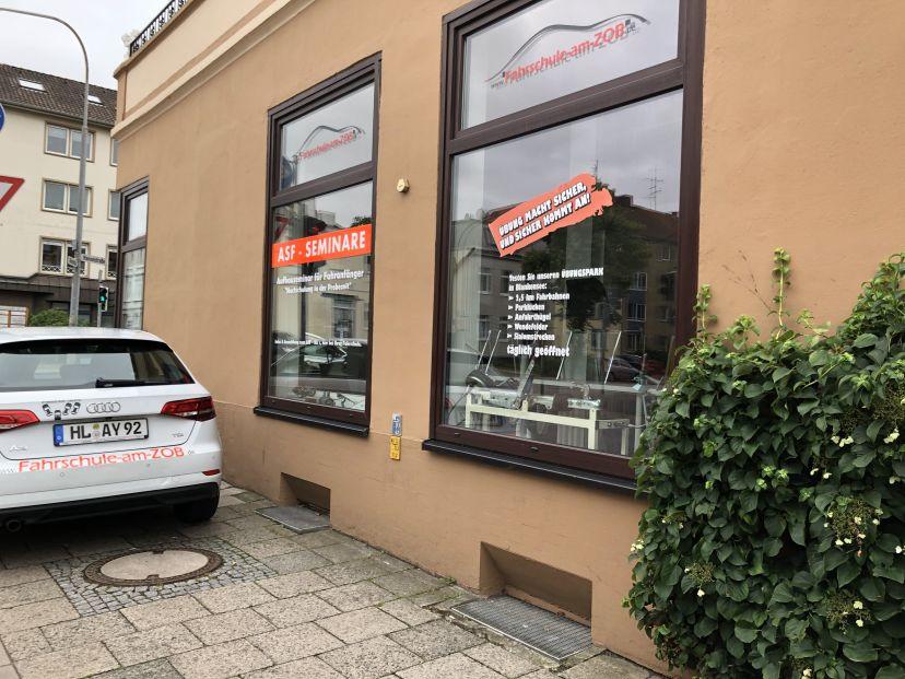 Fahrschule Dietrich & Neumann GmbH St. Lorenz Süd 2