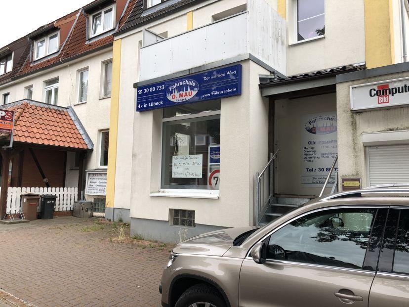 Fahrschule MAU Kücknitz 3