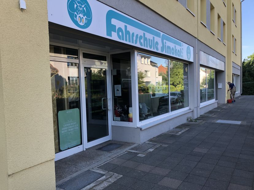 Fahrschule Simokat GmbH Anderten 3