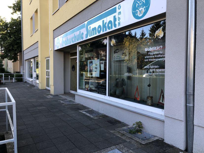 Fahrschule Simokat GmbH Anderten 4