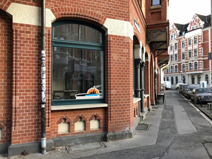Fahrschule Meilenstein Linden-Mitte 2