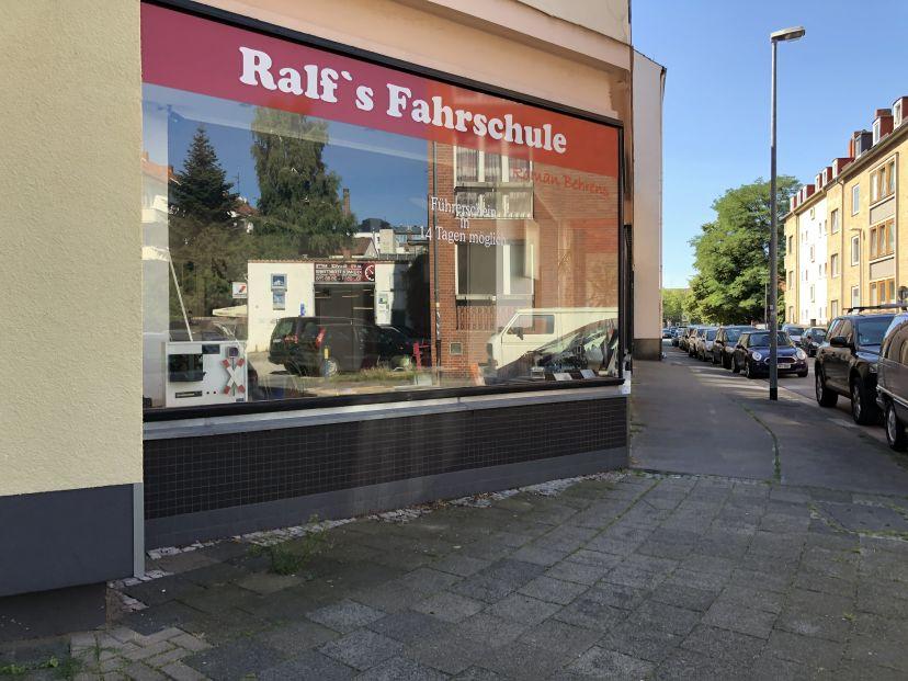 Fahrschule Ralf's Hannover List 2