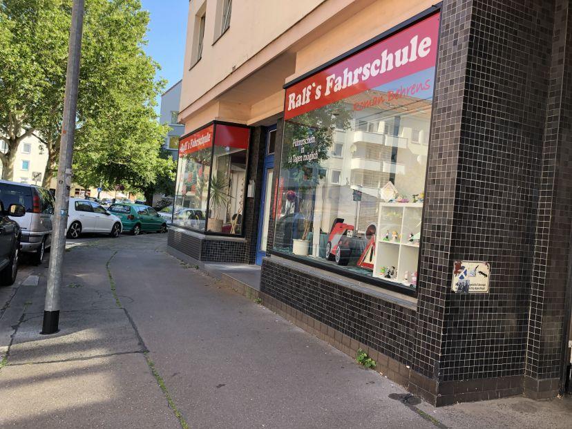 Fahrschule Ralf's Hannover List 3