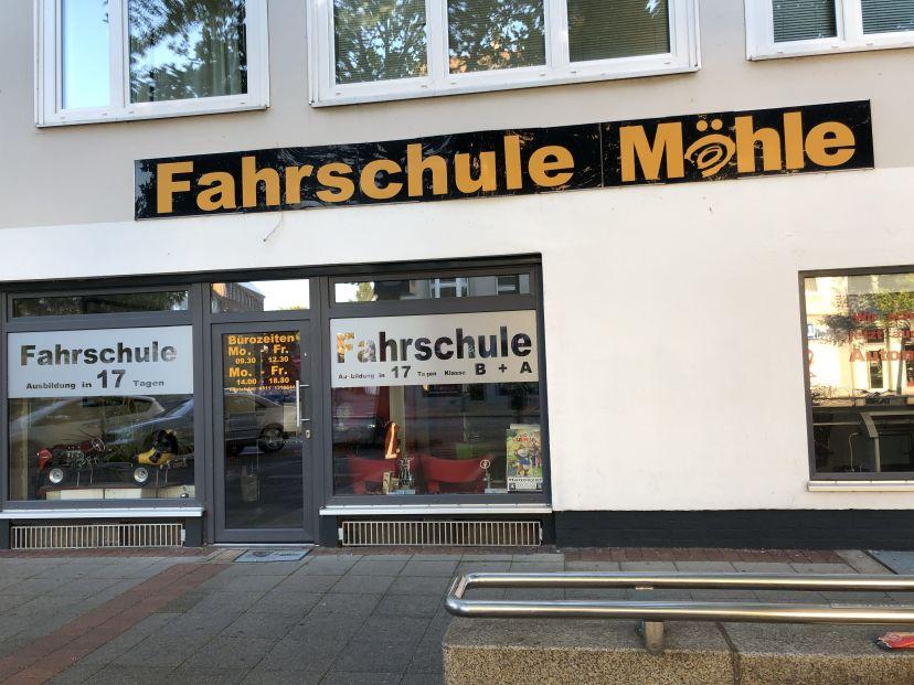 Fahrschule Möhle Hannover 1