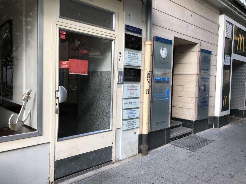 Fahrschule Christoph Wegener MPU-Vorbereitung Mitte 1