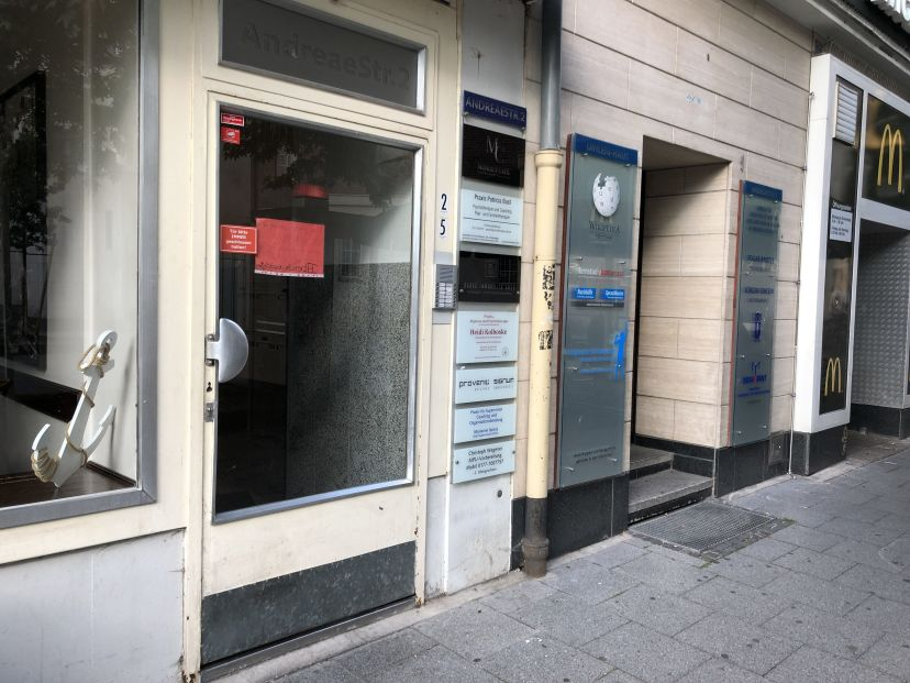 Fahrschule Christoph Wegener MPU-Vorbereitung Hannover Mitte 1