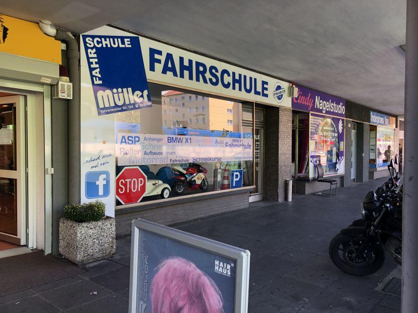 Fahrschule Bernd Müller Vahrenwald 2