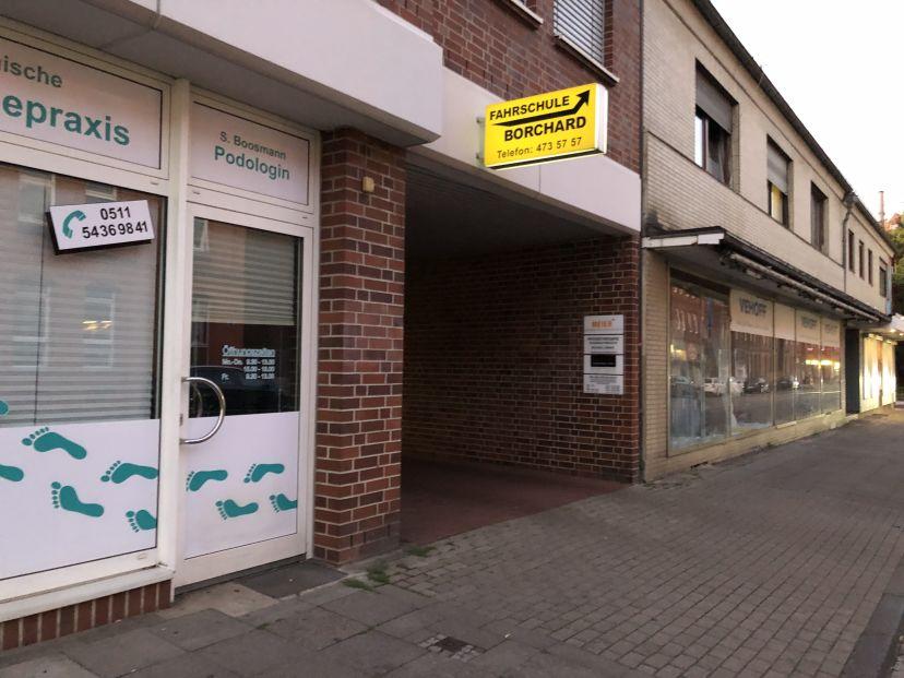 Fahrschule Borchard Hannover Badenstedt 2