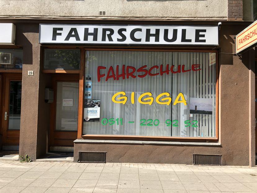 Fahrschule Gigga Hainholz 1