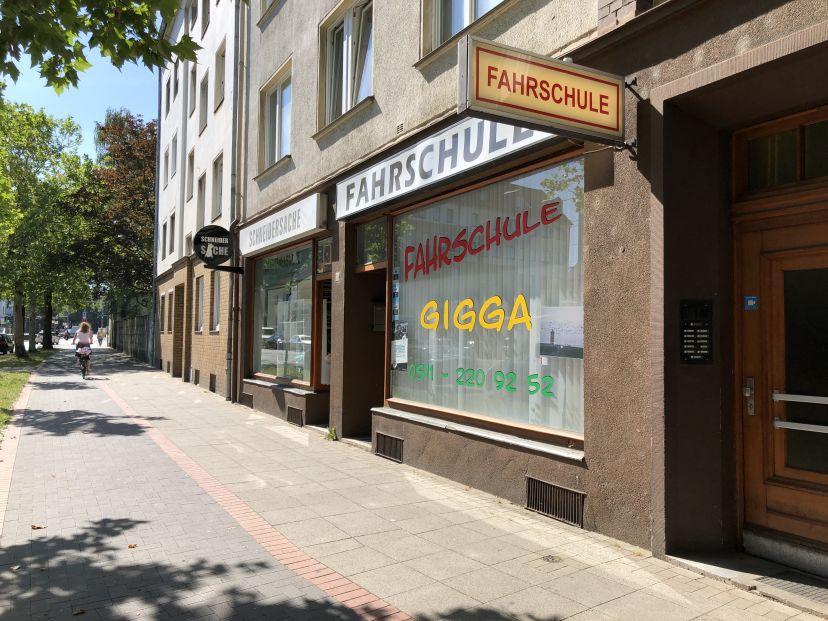 Fahrschule Gigga Hainholz 3