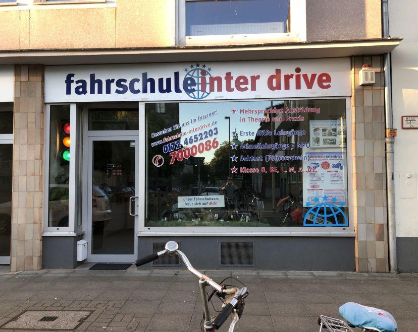 Fahrschule Interdrive Hannover Calenberger Neustadt 1