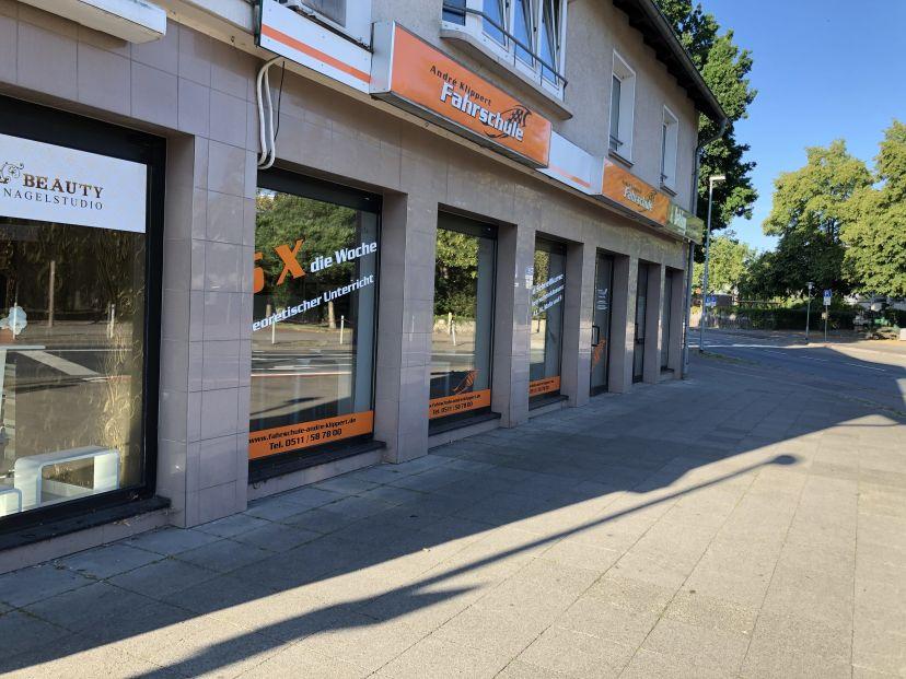 Fahrschule Klippert A. Misburg-Nord 2