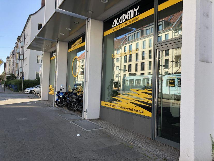 Fahrschule Academy Kretschmann Groß Buchholz 4