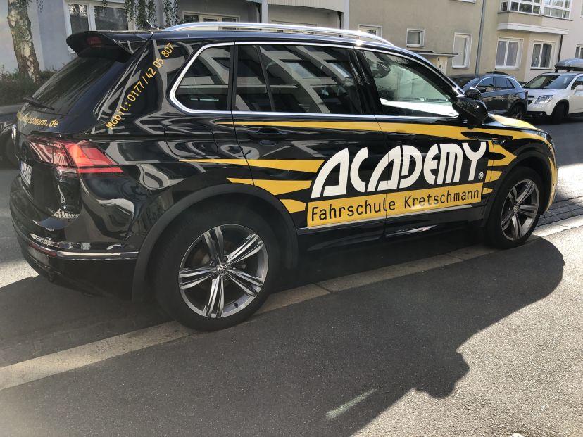 Fahrschule Academy Kretschmann Groß Buchholz 5