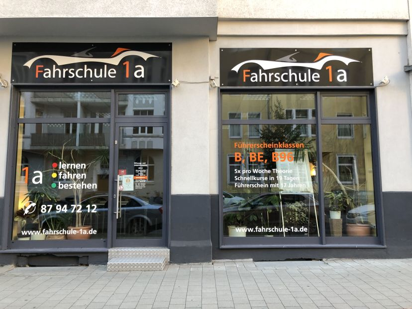 Fahrschule 1a Hannover Südstadt 1