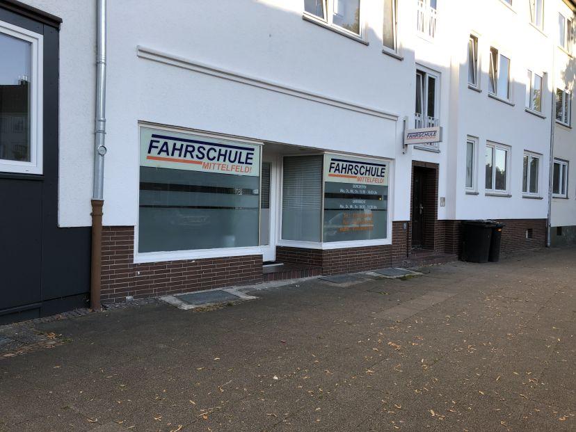 Fahrschule Mittelfeld Hannover 2