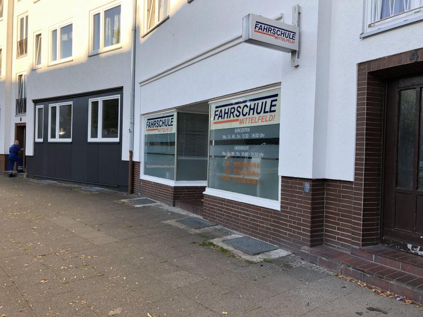 Fahrschule Mittelfeld Hannover 3