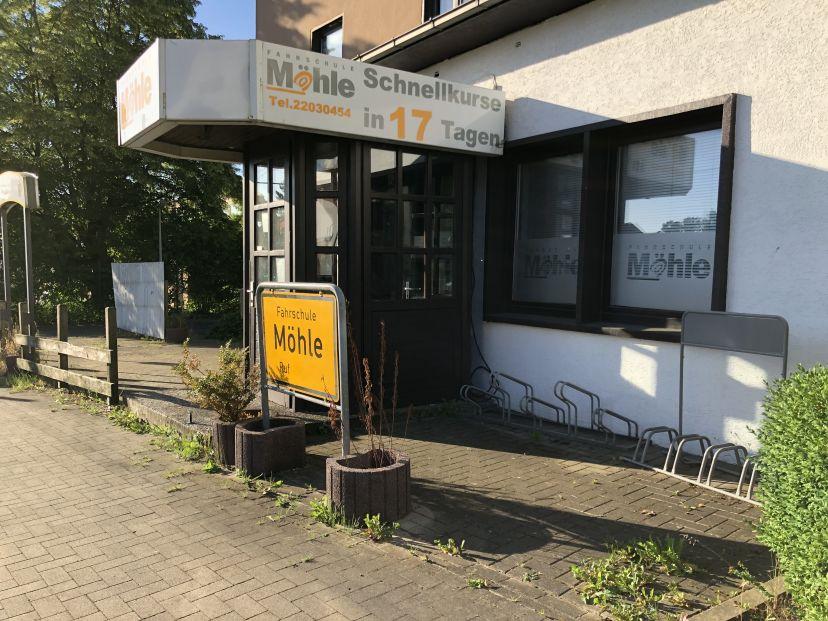 Fahrschule Möhle UG Anderten 3
