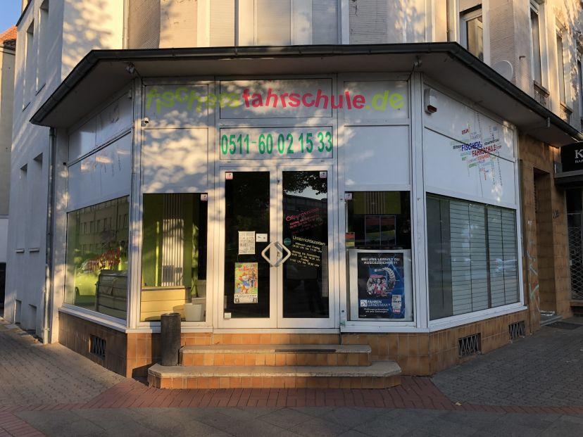 Fahrschule Fischers Döhren Hannover 1