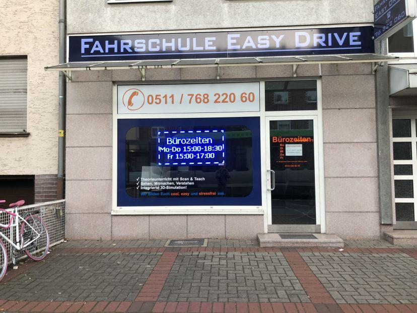 Fahrschule Easy Drive Hannover Ricklingen 1