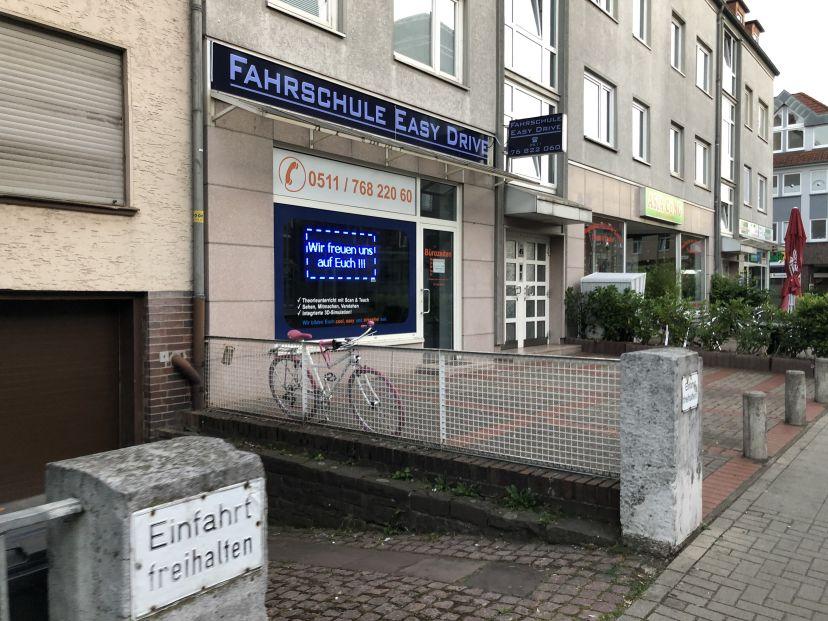 Fahrschule Easy Drive Hannover Ricklingen 2