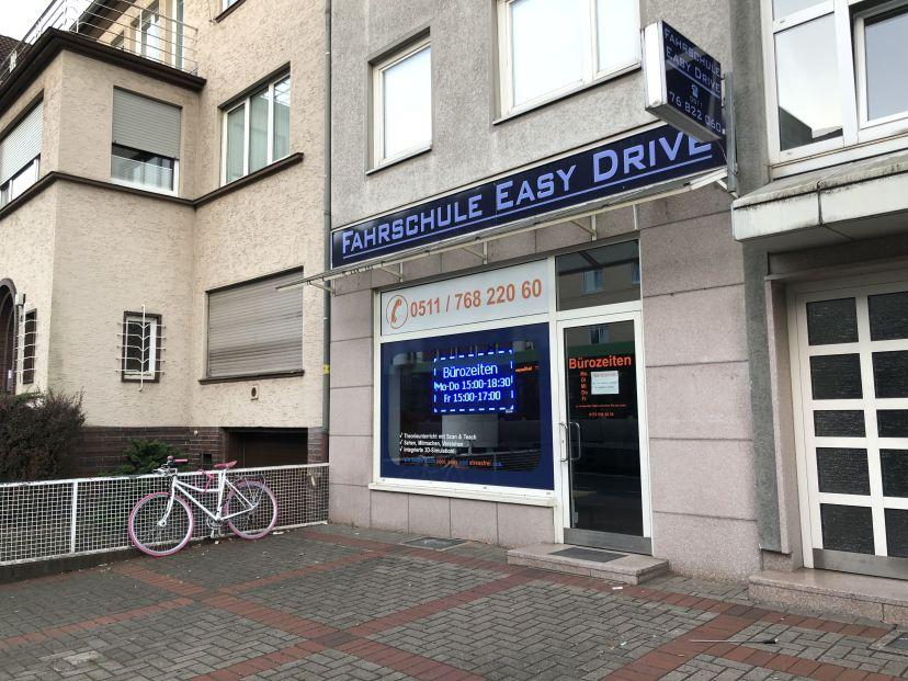 Fahrschule Easy Drive Hannover Ricklingen 3