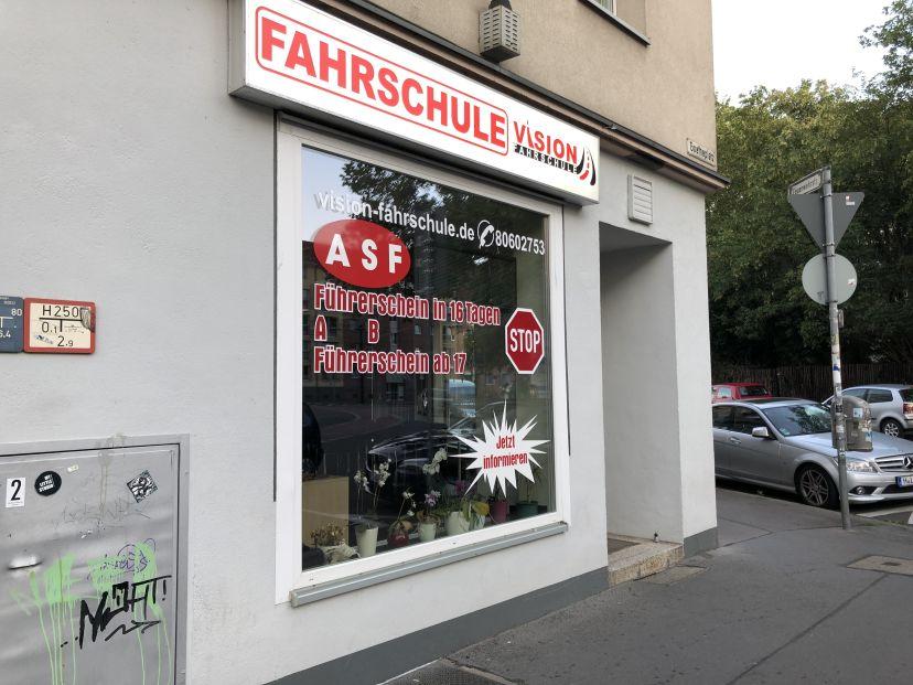 Fahrschule Vision Calenberger Neustadt 2