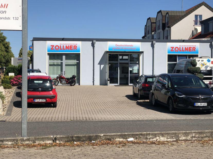 Fahrschule Ferienfahrschule Zöllner GmbH Vinnhorst 1