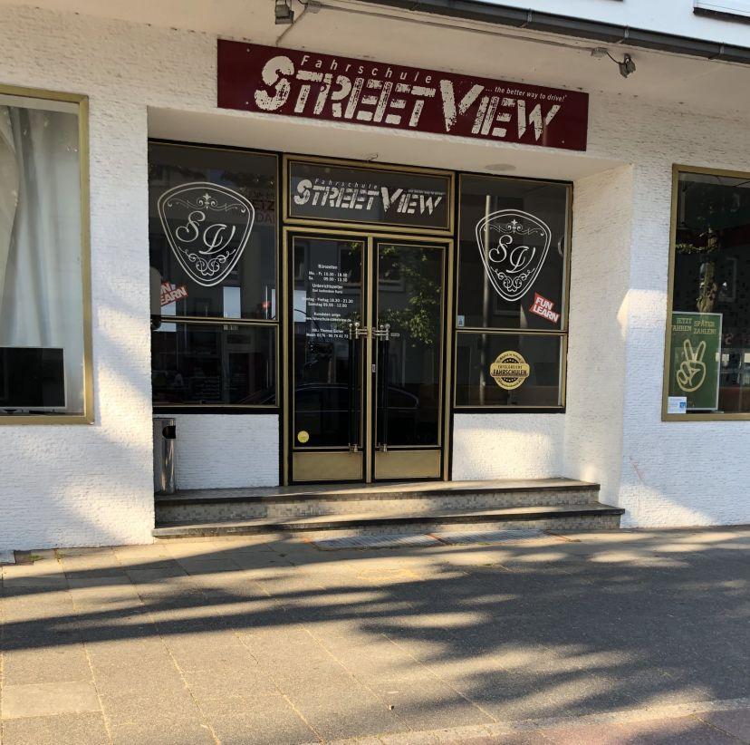 Fahrschule StreetView - Vegesack Bremen 1