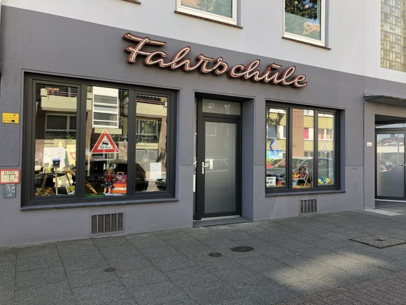 Fahrschule Wrobel Schwachhausen 1