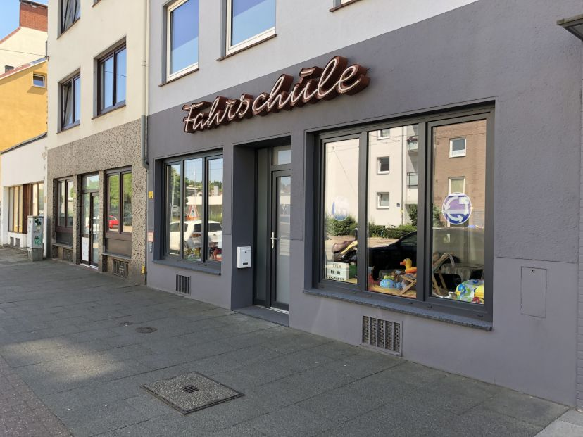 Fahrschule Wrobel Schwachhausen 3
