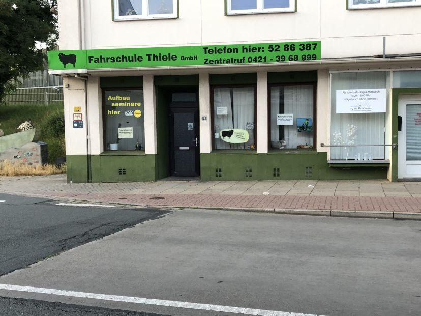 Fahrschule Allround - Thiele GmbH Bremen Woltmershausen 1