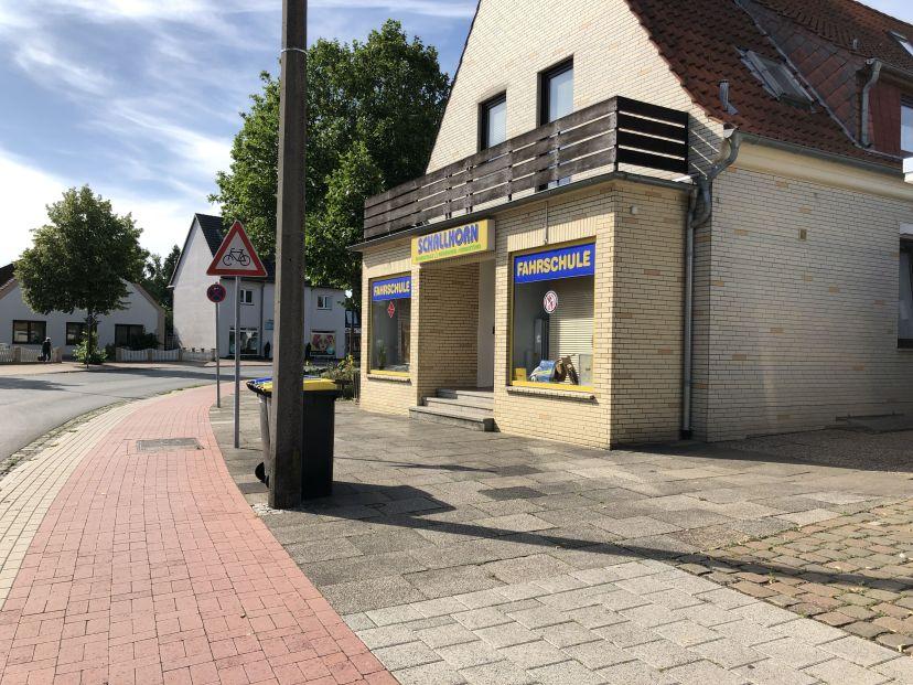 Fahrschule Schallhorn Arsten 3