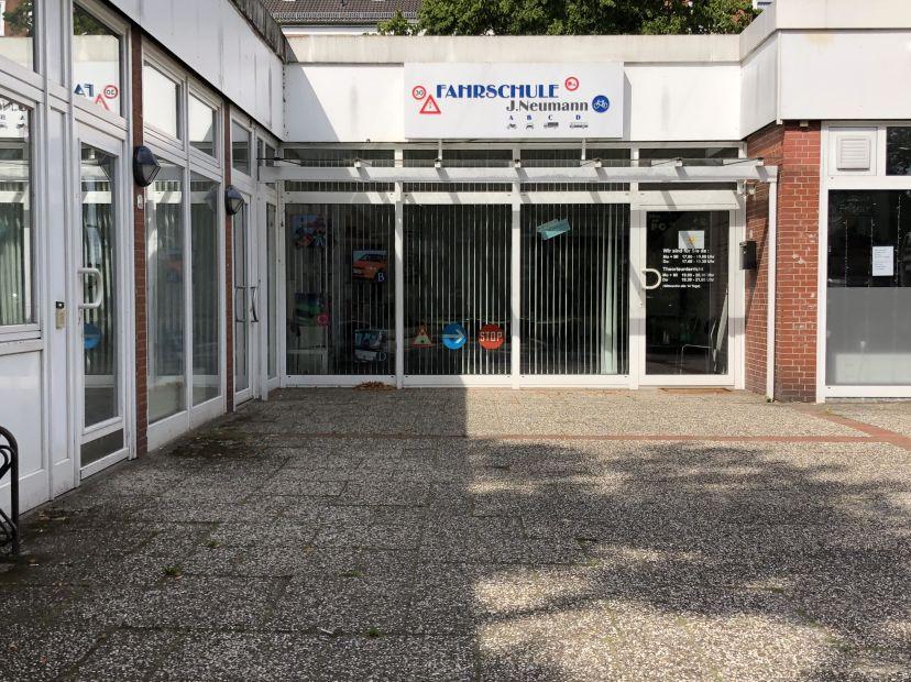 Fahrschule Jens Neumann - Osterholz Tenever Bremen 1