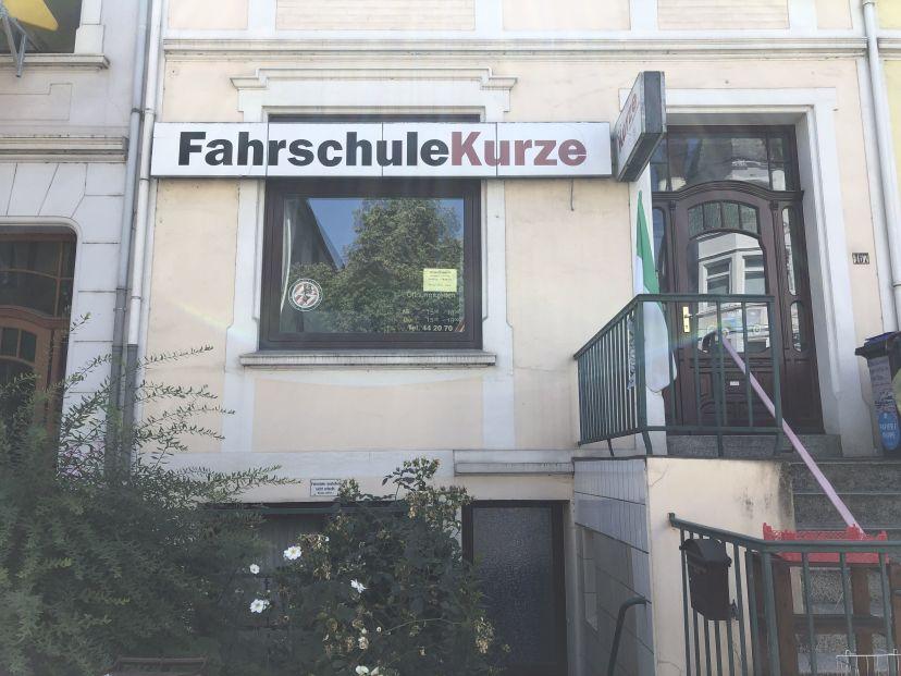 Fahrschule Kurze Schwachhausen 1