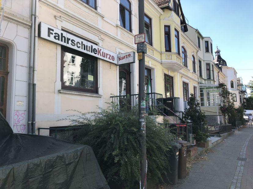 Fahrschule Kurze Schwachhausen 2