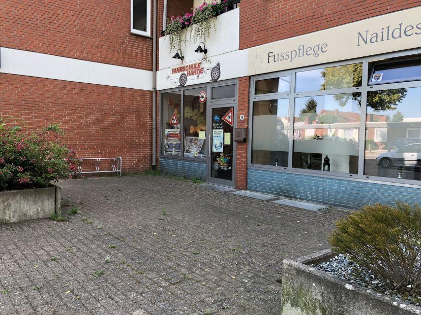 Fahrschule Hartje Sabine Arsten 3