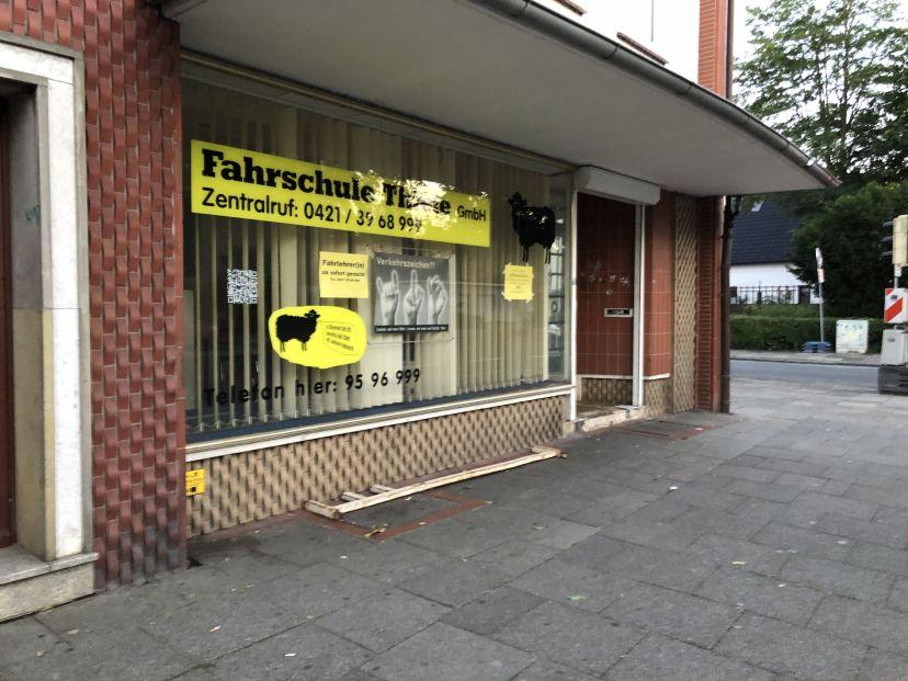 Fahrschule Allround - Thiele GmbH Moordeich 2