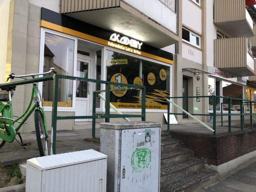 Fahrschule Academy Lets Drive Landstraße Moordeich 2