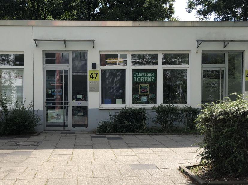 Fahrschule Lorenz Bremen Ellenerbrok-Schevemoor 1