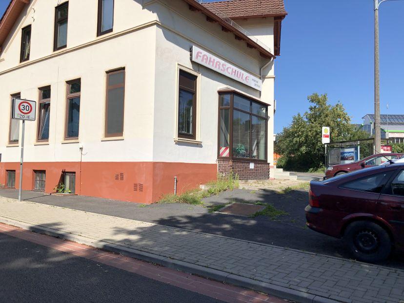 Fahrschule Deiters Werner Bremen Burgdamm 2