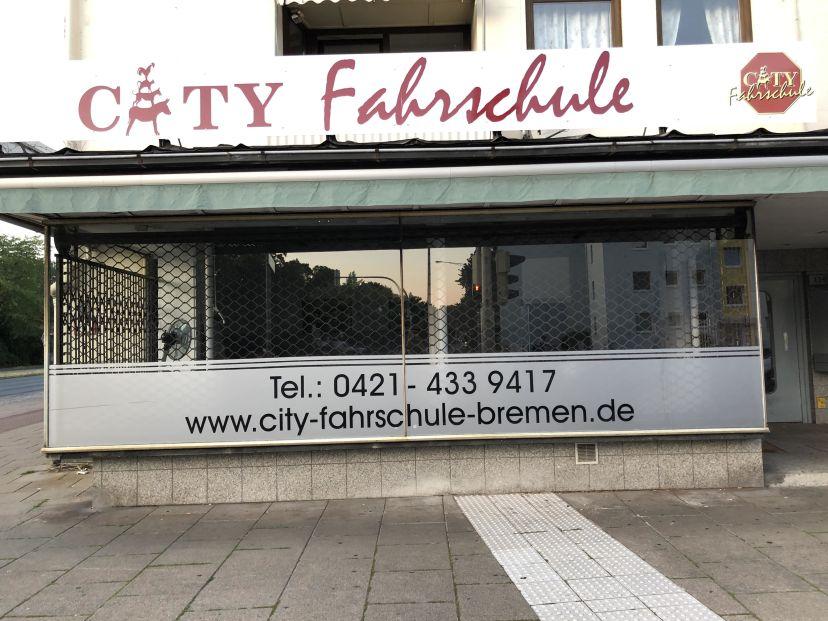 Fahrschule City Bremen Utbremen 1
