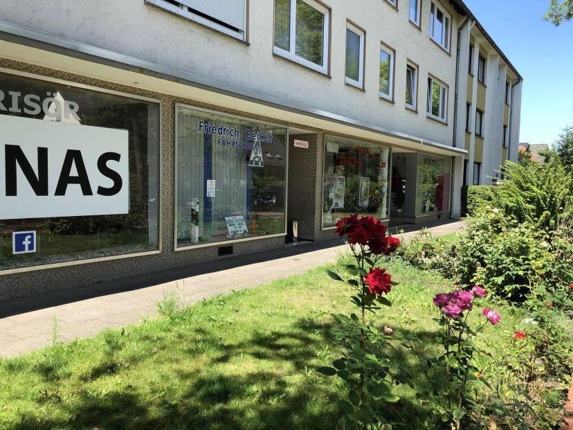 Fahrschule Becker Friedrich Hemelingen 2