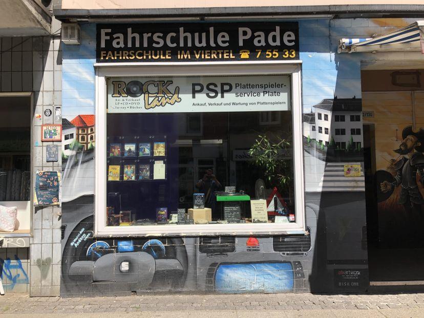 Fahrschule Pade Schwachhausen 1