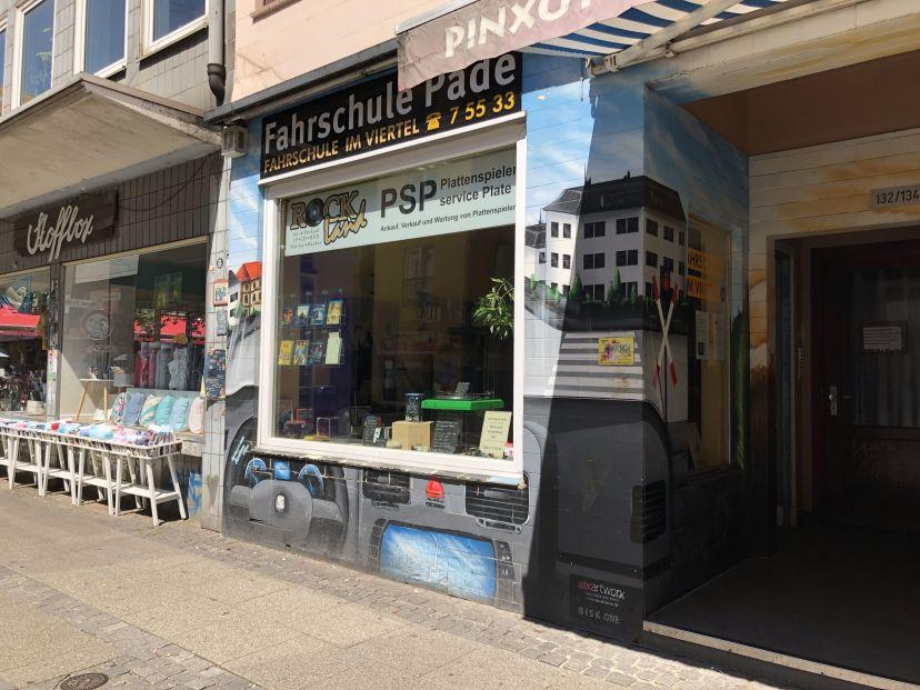 Fahrschule Pade Schwachhausen 3