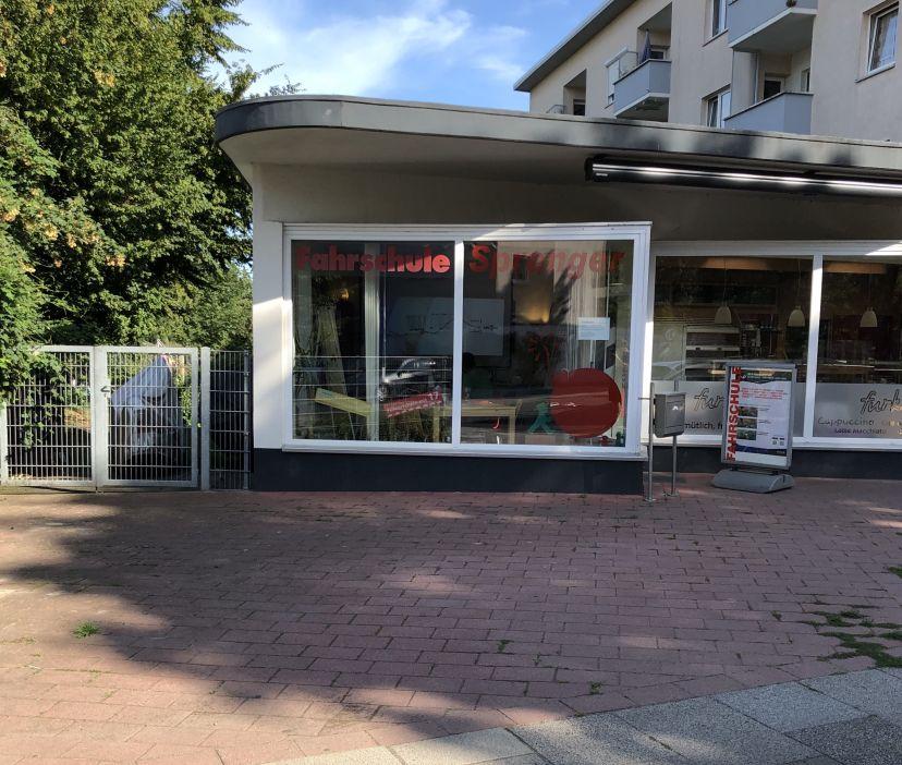 Gartenstadt Süd