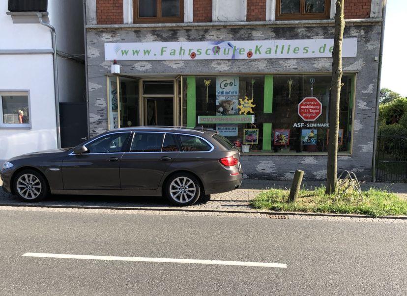 Fahrschule Kallies Inh. Detlef Kallies, Friedrich-Humbert-Str Bremen Grohn 1