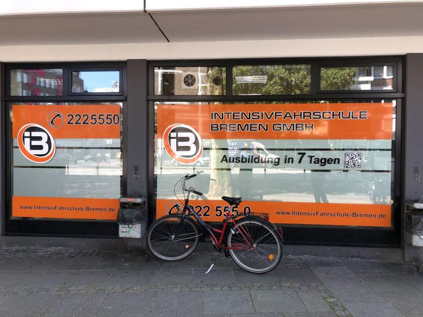 Fahrschule Intensivfahrschule Bremen GmbH Mitte 1